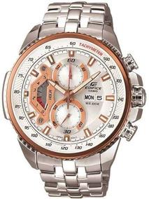 9ac7007a9d69 Relogio Casio Edifice Ef 558 Dourado - Joias e Relógios no Mercado ...