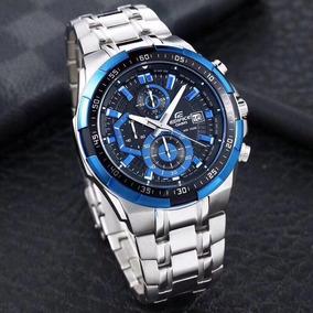 7e5cb23b85ab Casio Edifice Ef 539 Masculino - Relógio Casio Masculino no Mercado Livre  Brasil