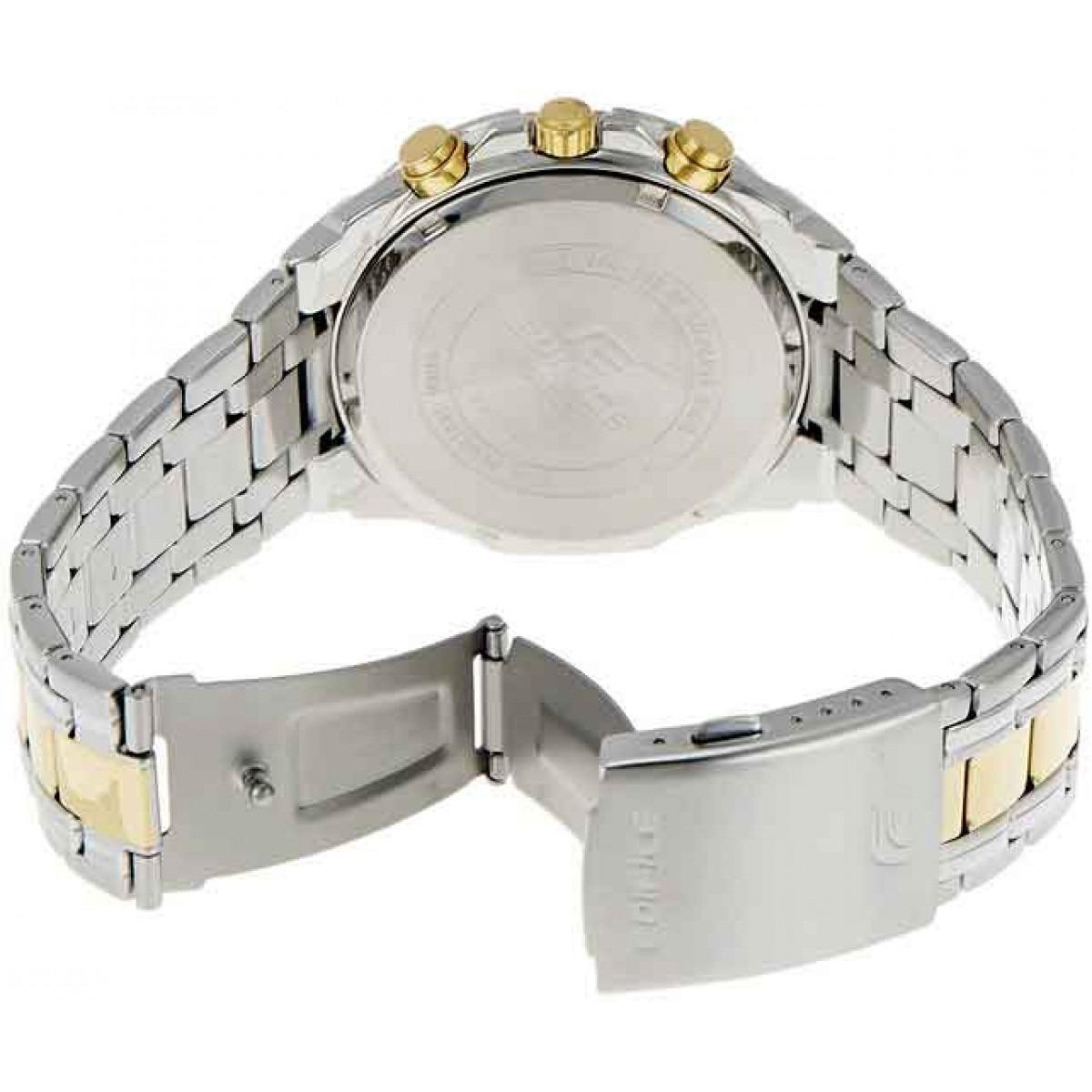 8d6145b7064 relógio casio masculino edifice ef-558d-1avudf. luxo top. Carregando zoom.