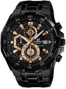 428a00bbc513 Casio Edifice Ef-500 2711 - - Relógios no Mercado Livre Brasil