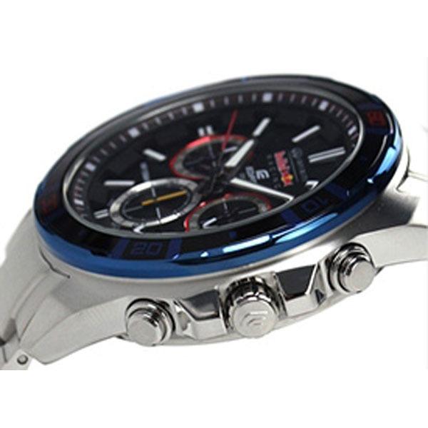 a7beaa93e79 Relógio Casio Masculino Edifice Red Bull Racing Efr-534rb-1 - R  899 ...