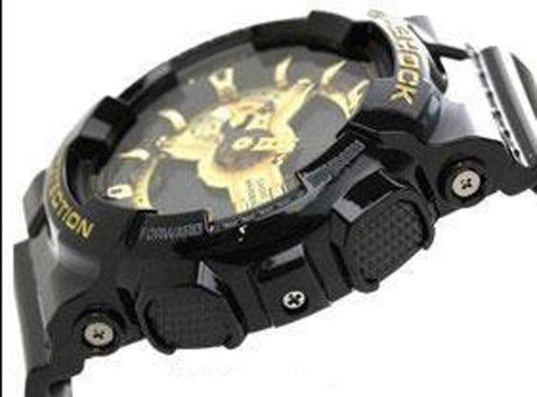 146b3c4b07d Tag  Relógio Casio G Shock Masculino Ga 110Gb 1Adr