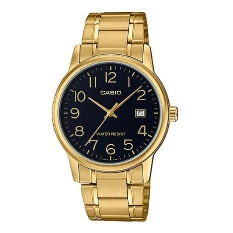 relógio casio masculino mtp-v002g-1budf original nota fiscal