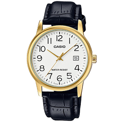 relógio casio masculino mtp-v002gl-7b2u