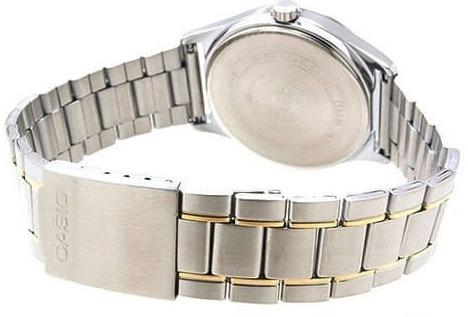 7373d0b7682 Relógio Casio Masculino Mtp-v006sg-9budf - R  269