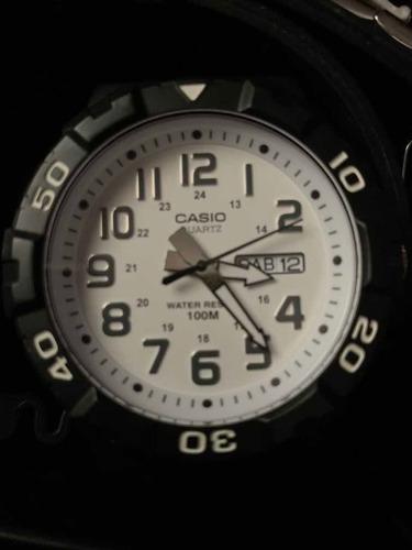 relógio casio mergulho