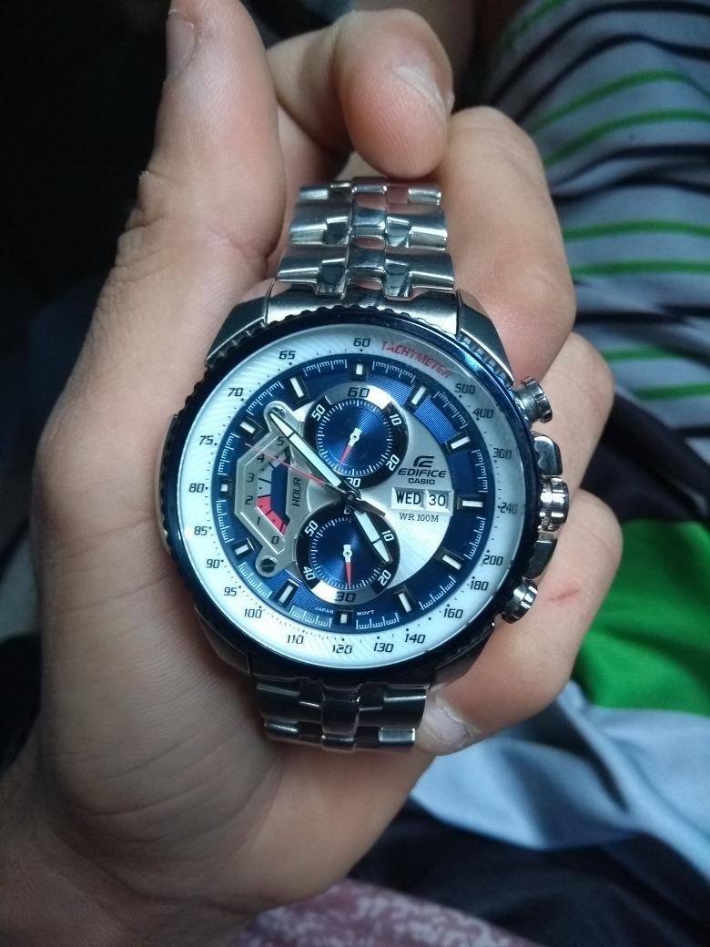 464ee428706f relógio casio modelo edifice. Carregando zoom.