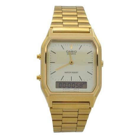 relógio casio original aq230ga9dmq