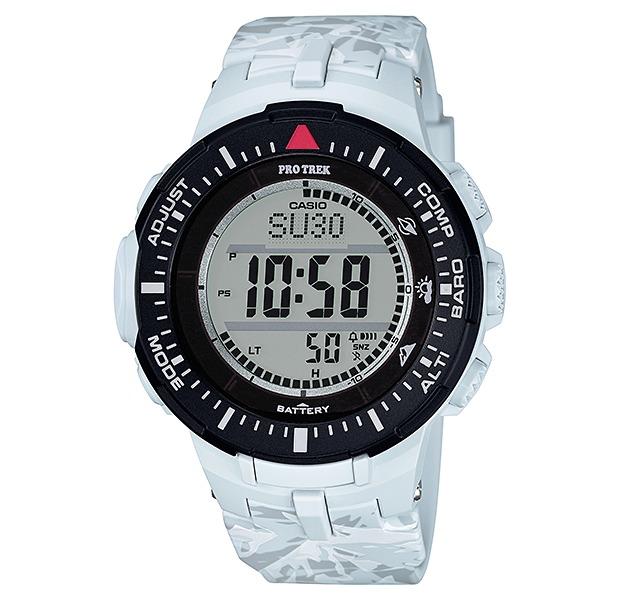ada1a8a52e7 Relogio Casio Protrek Prg-300cm-7 Prg300 Prg280 Prg-130 - R  848