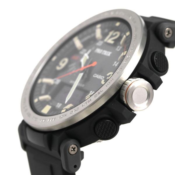 97c6a26701a Relógio Casio Protrek Triple Sensor Tough Solar Prg-600-1dr - R  2.000