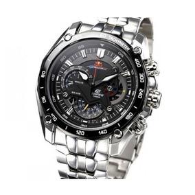 15b03c79055a Relogio Casio Edifice Red Bull Automatico - Relógios De Pulso no ...