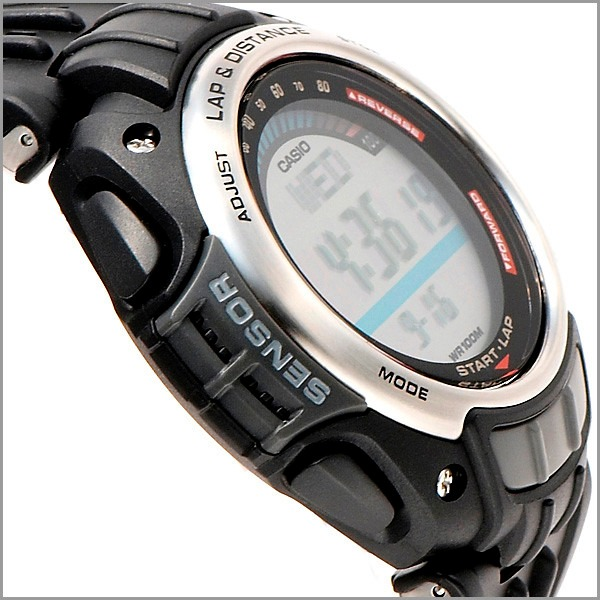 08f9eb3f866 Relogio Casio Sgw-200 Conta Calorias E Distancia Original !! - R ...