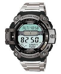 relógio casio sgw-300hd-1avdr