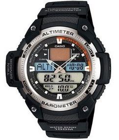 ddb8f7398d7b Relógio Casio Outgear Sgw 100 2b - Relógios no Mercado Livre Brasil