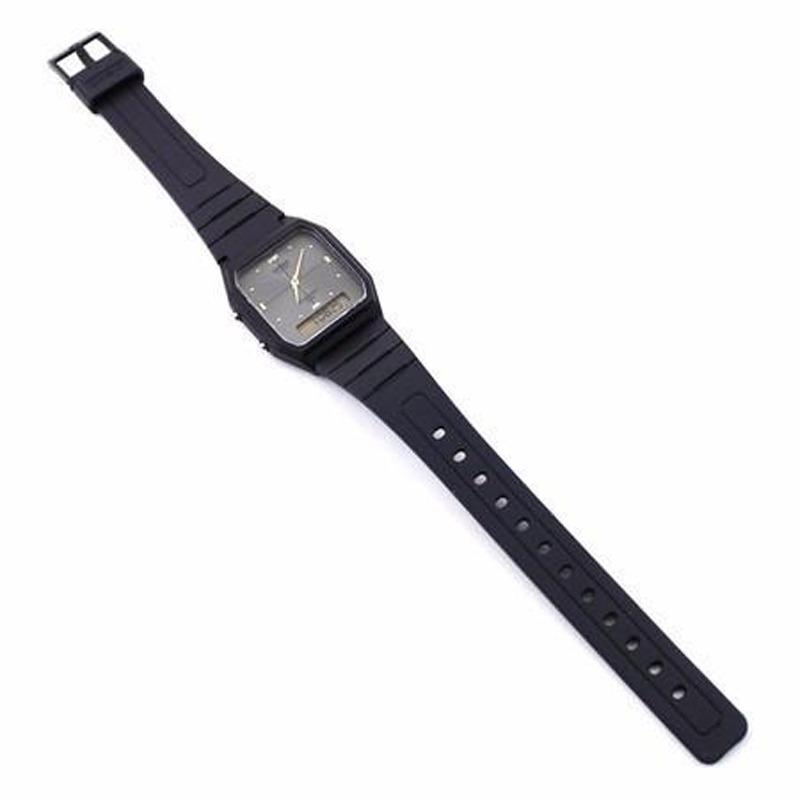 Relógio Casio Vintage Aw-48he-8avdf - R  179,00 em Mercado Livre 7f224e7515