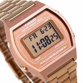 346ae3a7699e Casio B640 - Relógio Casio no Mercado Livre Brasil