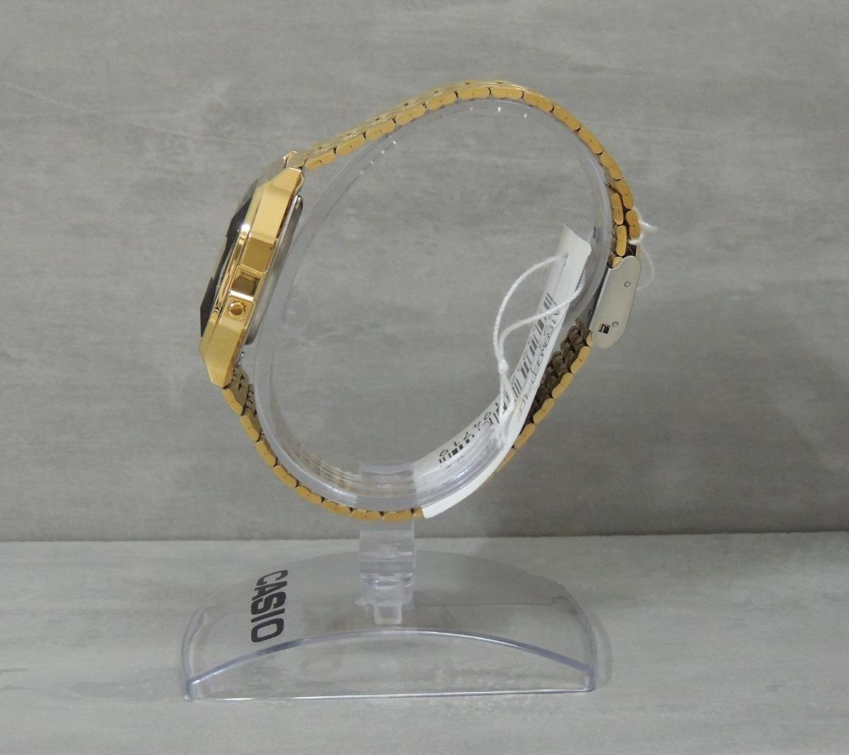 e41b1f87cc5 relógio casio vintage diamond a159wged-1df - nf e garantia. Carregando zoom.