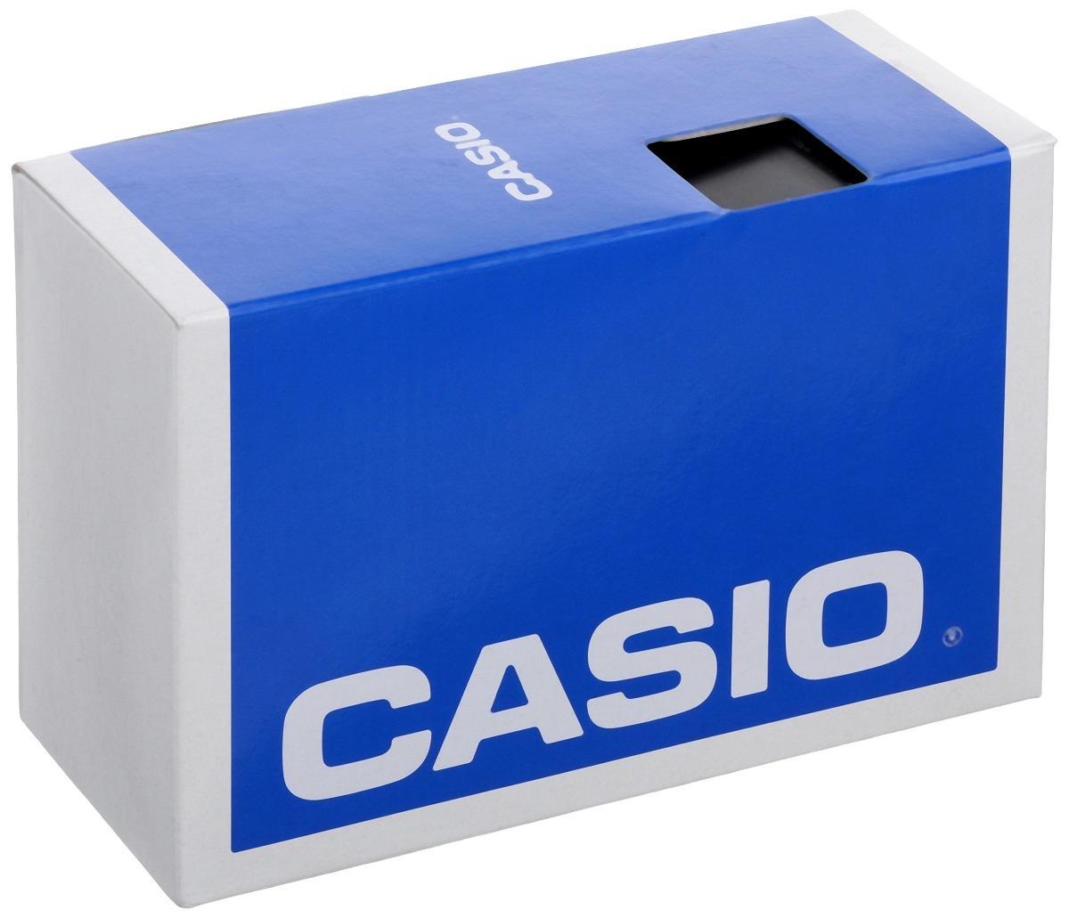 21cf1e409e1 relógio casio vintage world time a500wa-7df - novo - a500wa. Carregando  zoom.