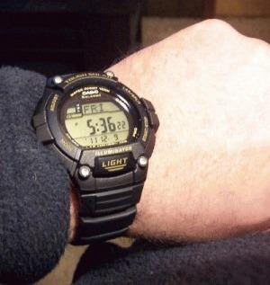 d84c683954b Relógio Casio W-s220-9av Solar Esportivo Multifunções Lindo - R  418 ...