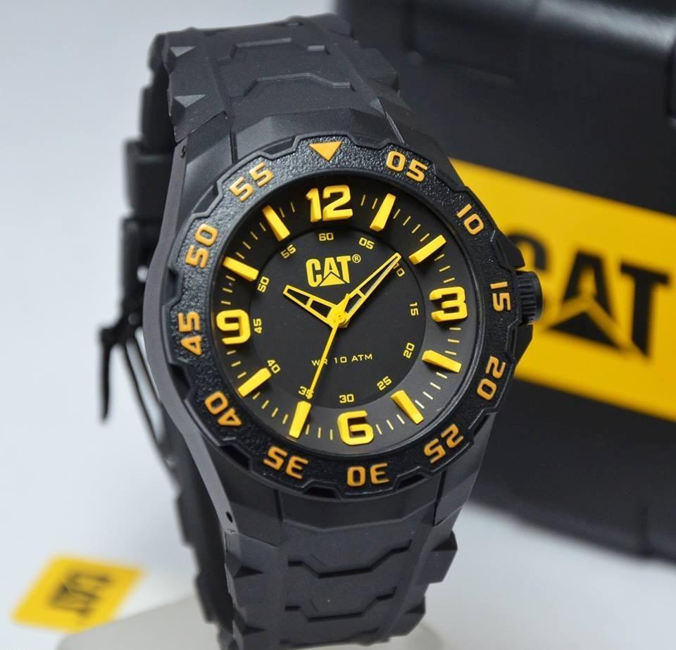 9de44cb59e0 relógio caterpillar lb11121137 - promoção. Carregando zoom.