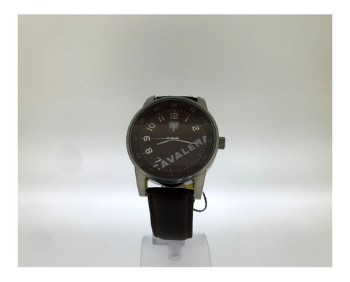 relógio cavalera - cv28175