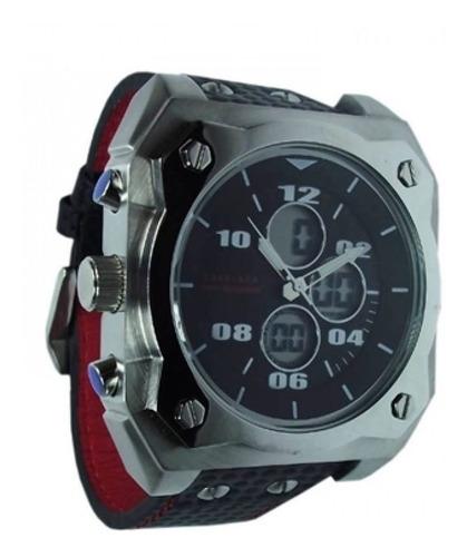 relógio cavalera - cv28210