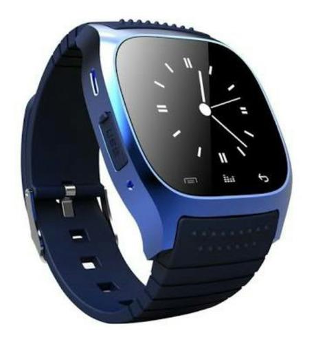 relógio celular android fia bluetooth smartphone