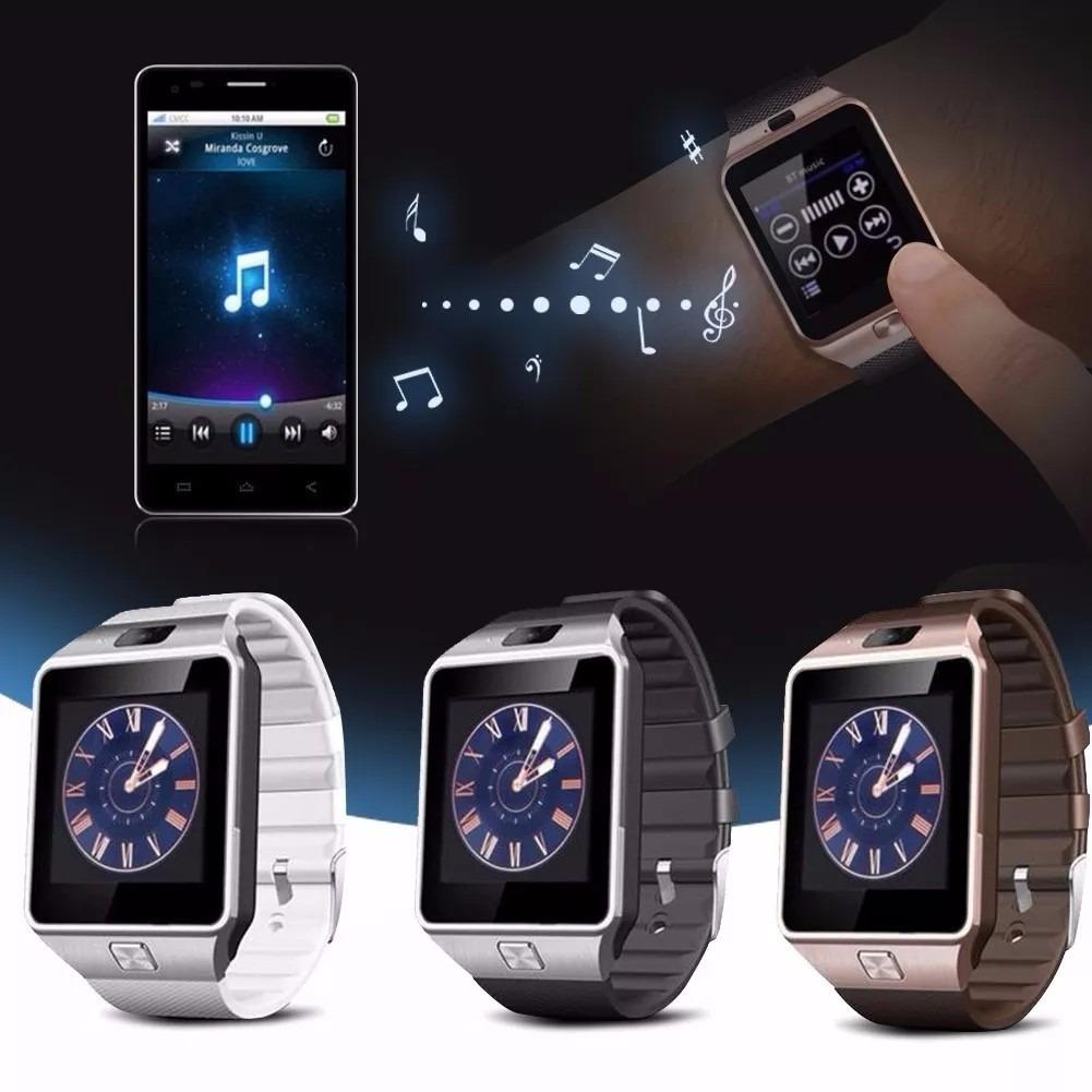 Aliexpress.com : Buy Maxinrytec Smart Watch DZ09