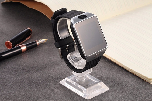 relógio celular bluetooth smartwatch dz09 android gear chip