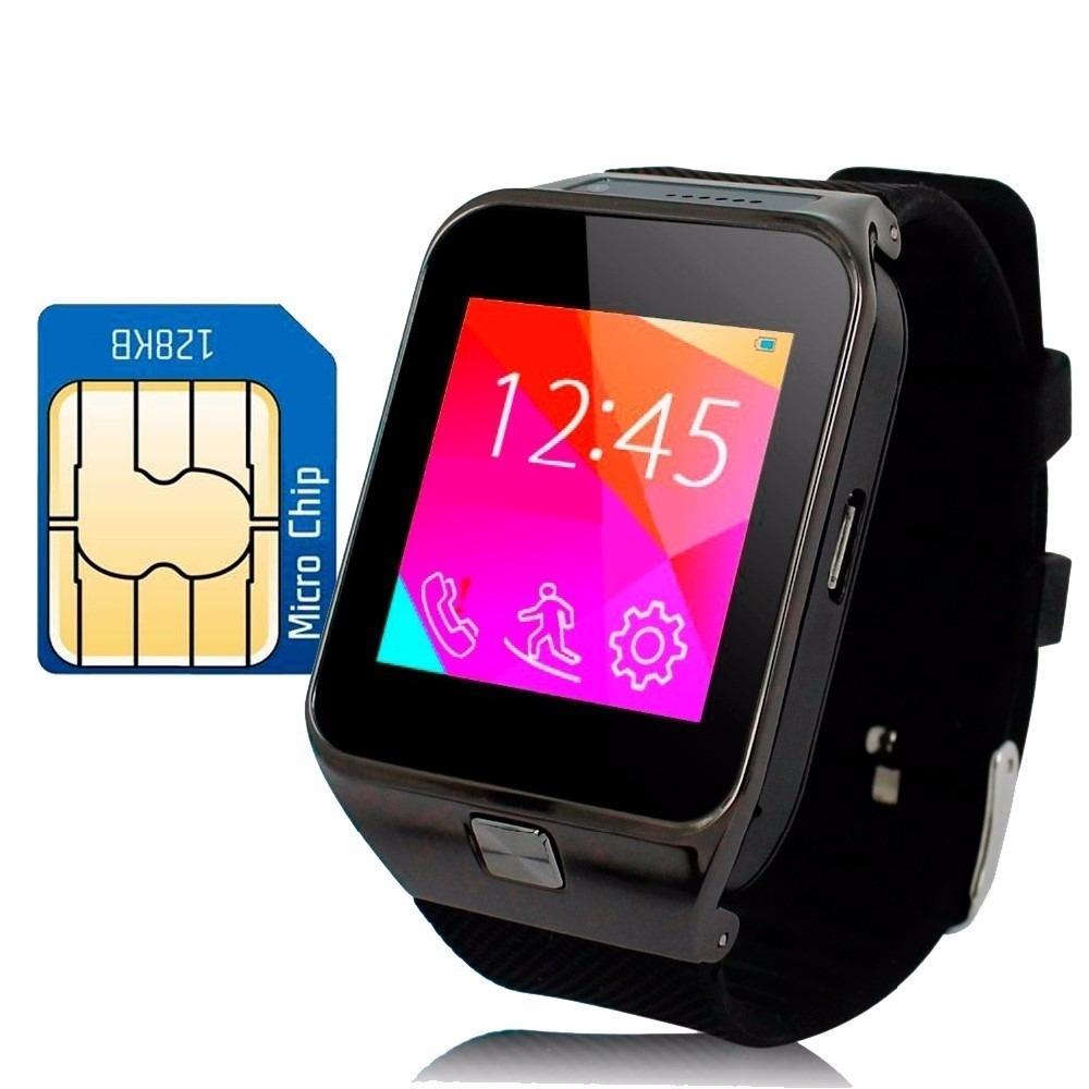 5ca7cfb5020 relógio celular bluetooth smartwatch gear 1 chip fret barato. Carregando  zoom.