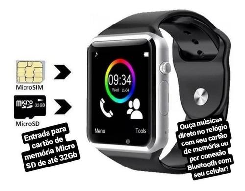 relógio celular moto play z2 z3 z4 z5 z6 bluetooth chip