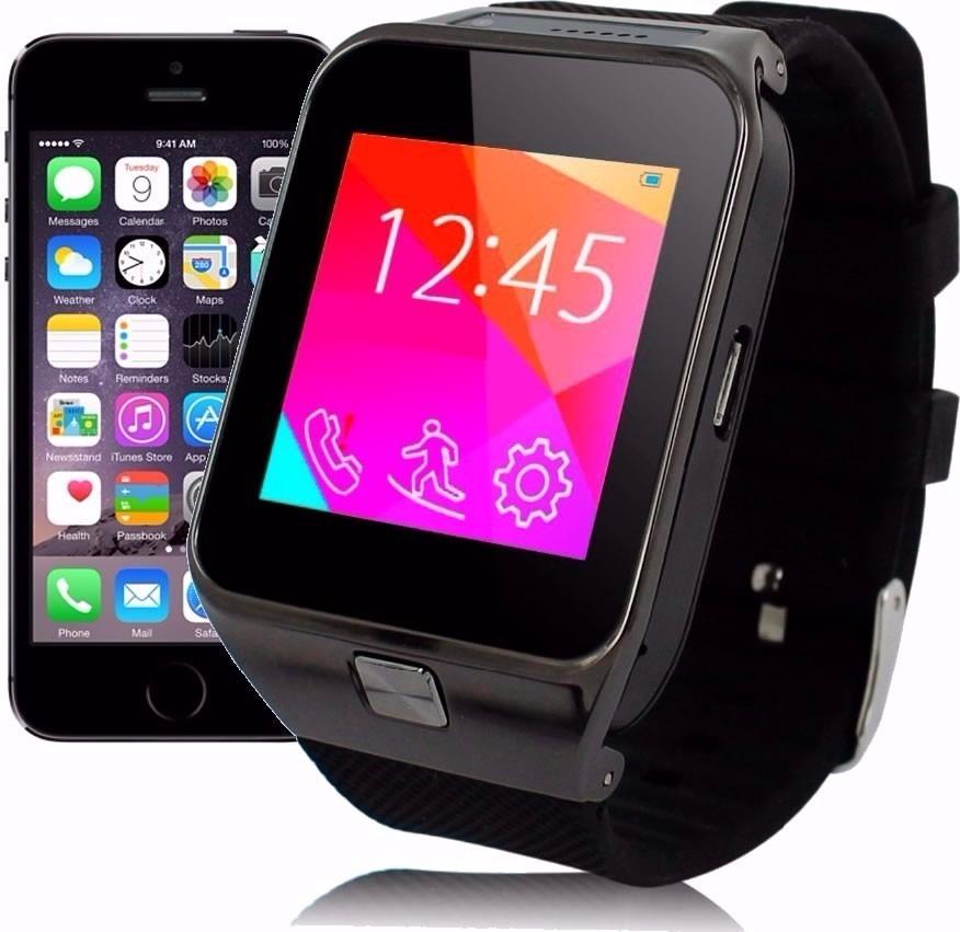 e278a2169ea relógio celular smartwatch dz09 chip 4g 3g mp3 smart watch. Carregando zoom.