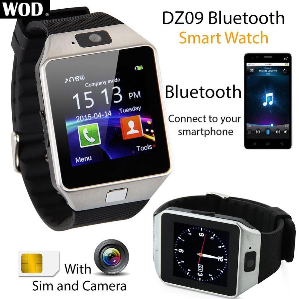 92e74482184 relógio celular smartwatch dz09 chip android gear 100% origi. Carregando  zoom.