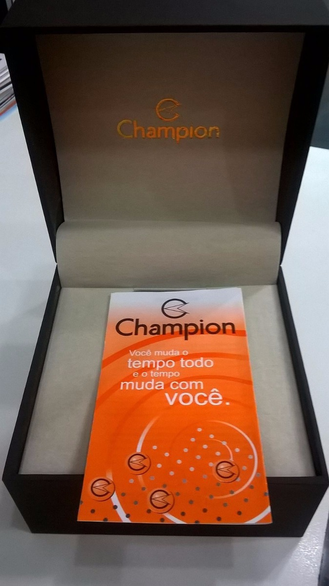 relógio champion elegance feminino dourado cn27590g novo. Carregando zoom. f23594a7e1