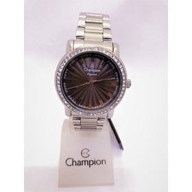 Relógio Champion Feminino - Cn27250o - Novo - Original
