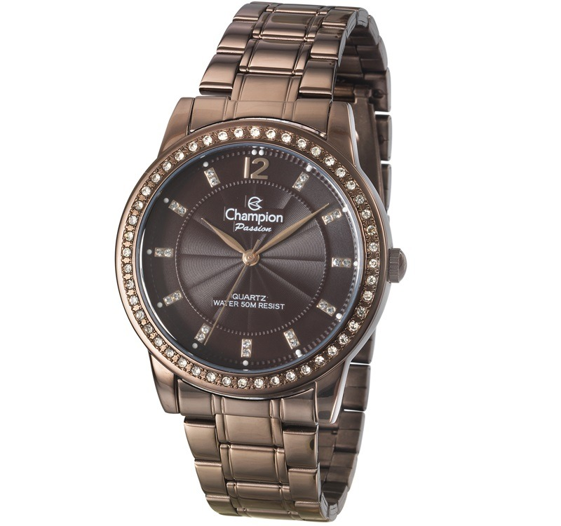 5d0a669ba9e Relógio Champion Passion Feminino Cn29150r - R  316