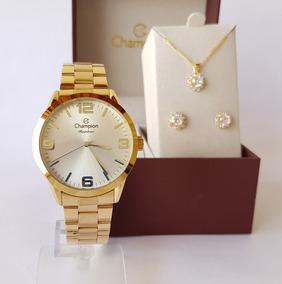 ec2e18d39 Relogio Dafiti Feminino Champion - Relógios De Pulso no Mercado ...