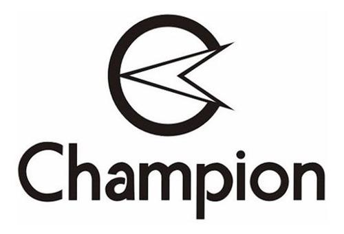 relógio champion feminino dourado multifunção ch38271n + nf
