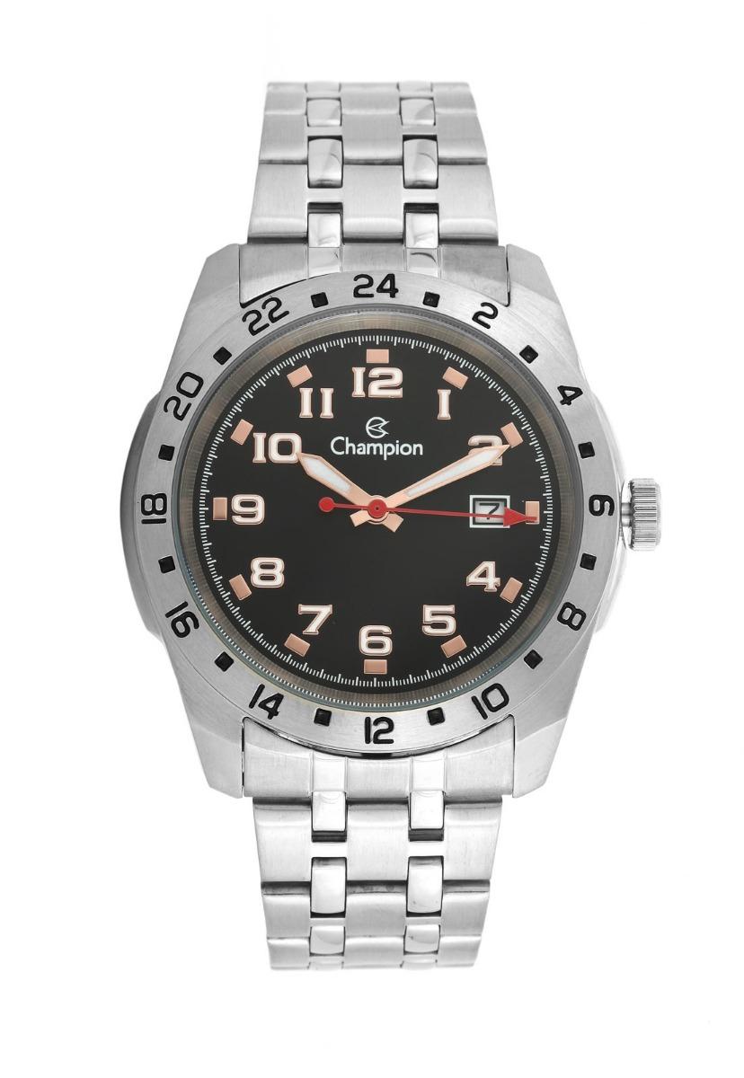 49ea453d5d9 Relógio Champion Masculino Analógico Ca31346t - R  234