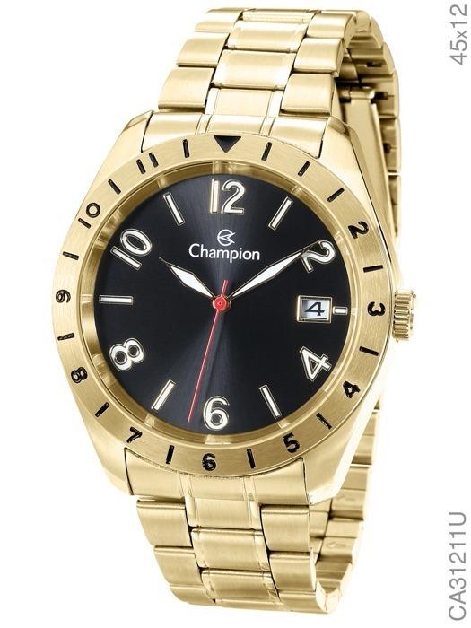 c9e09041467 Relogio Champion