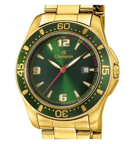 714799b85e3 Relógio Champion Masculino Ca30132g - Loja Oficial Clocke - R  239 ...