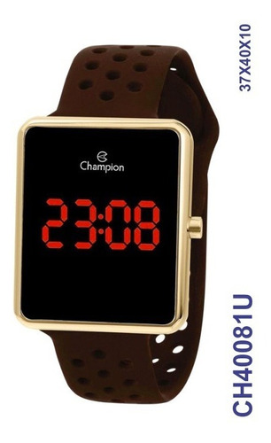 relógio champion original c/ nota fiscal feminino sk32