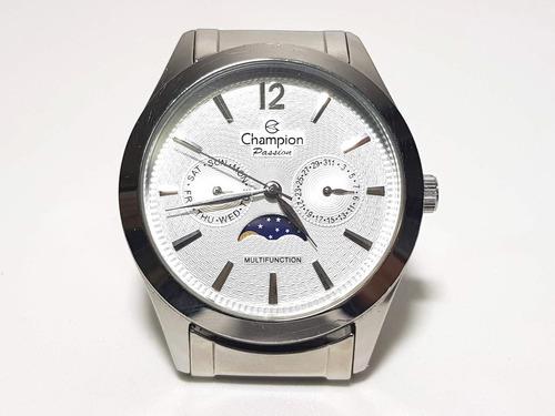 relógio champion passion feminino ch 38271 usado original