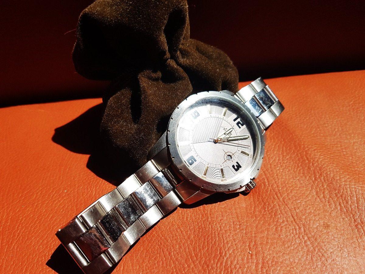 82c46936e Relógio Chilli Beans Masculino Original - R$ 350,00 em Mercado Livre