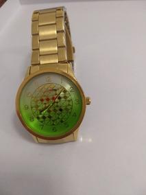 505e62b8c Relógio Chilli Beans Ref. Aa0157 no Mercado Livre Brasil