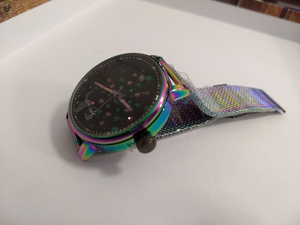 Relógio Chillibeans Top Coleção Beatles - R  299,00 em Mercado Livre ad839f6d1f