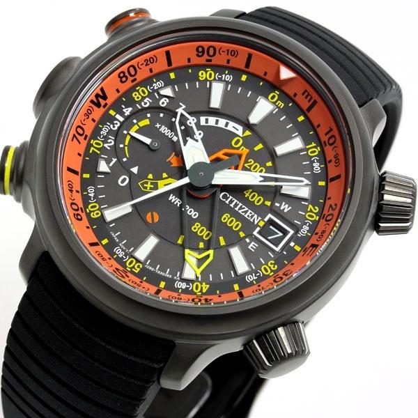 d73d0f6435b Relógio Citizen Altichron Duratect Titanium Bn4026-09f - R  2.999