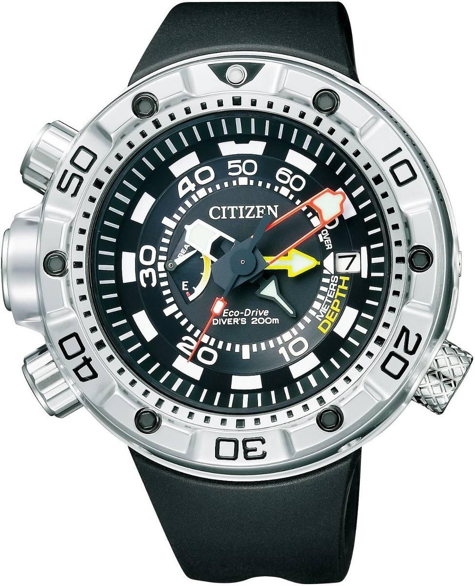 213771abf90 relógio citizen aqualand eco-drive bn2021-03e 12 x sem juros. Carregando  zoom.