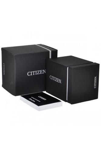 relógio citizen aqualand eco- drive masculino jp1060-01w 005