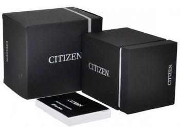 relógio citizen aqualand eco- drive masculino tz30348j 00289